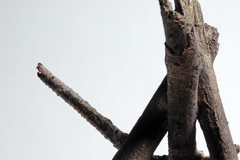 <p>OT (2007) Bronze Detail</p>