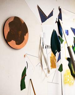 <p>Plan d Gedok Galerie Stuttgart</p>