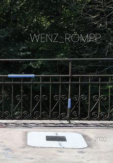 <p>Katalog  WENZ_RÖMPP  2020</p>